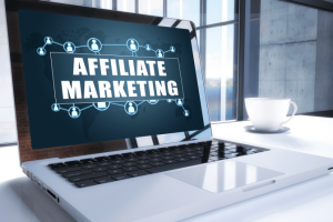 Is Angela Brown an Imposter, Affiliate Marketing